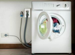 Установка стиральных машин в Костроме