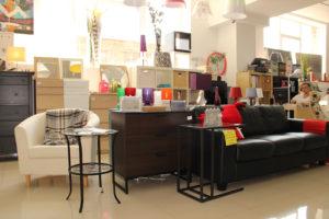 Сборка мебели Икеа в Костроме