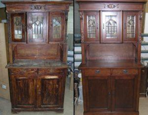 Реставрация мебели на дому в Костроме недорого