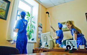 Уборка помещений в Костроме