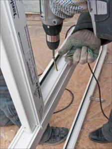 Восстановление геометрии окна недорого в Костроме