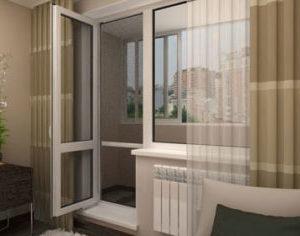 Цены на ремонт окон в Костроме