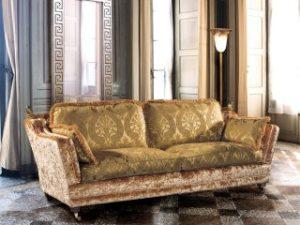 Обивка дивана в Костроме недорого