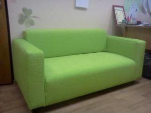 Замена поролона в диване в Костроме